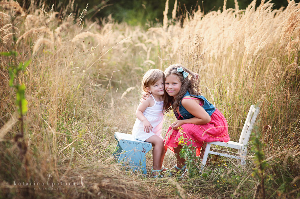 Sestričky